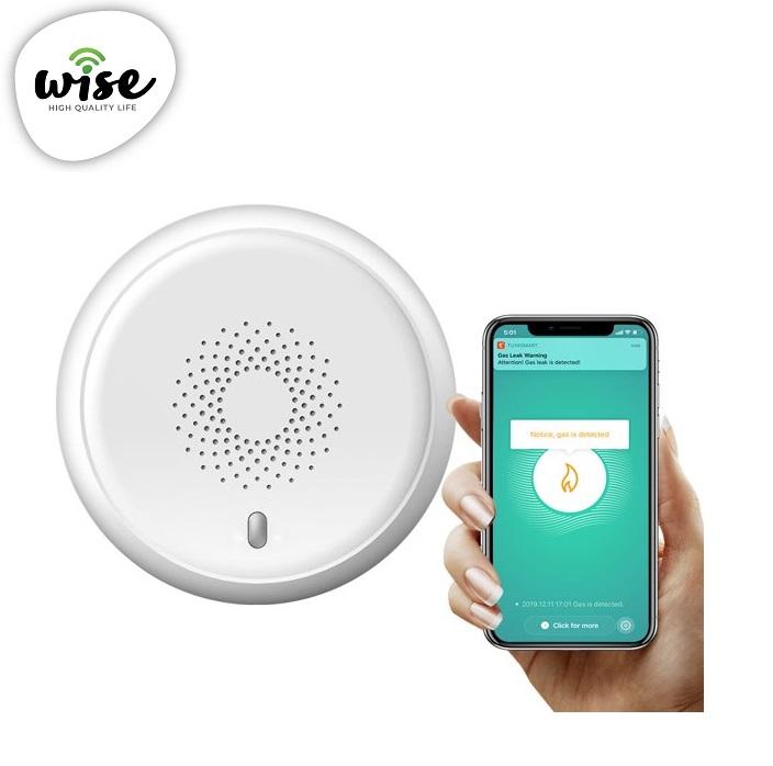 wifi senzor wise