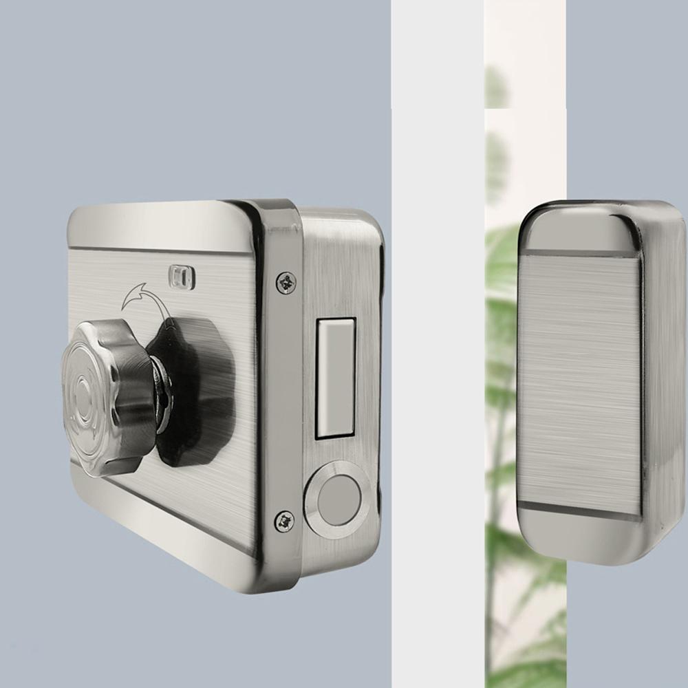 wise lock
