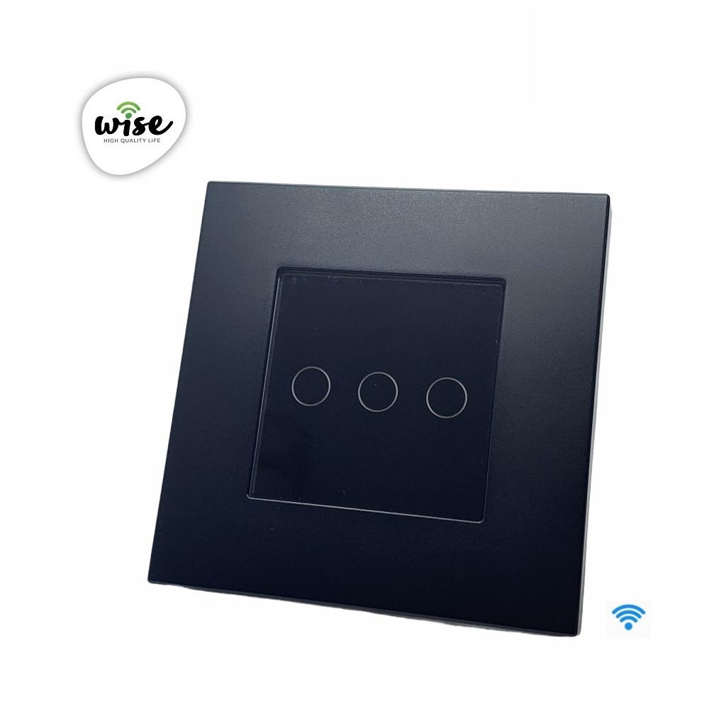 wise prekidac wifi